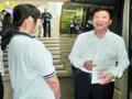 协和中学将进驻广州教育城