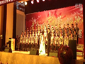 贵州大学科技学院合唱比赛法管部 (610播放)