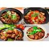 老北京卤肉卷饼酱料配方专业培训鸡肉卷饼技术