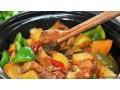 黄焖鸡加盟一四季可卖大众喜爱的特色美食