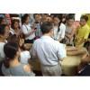 广西柳州比较权威的中医针灸推拿系统培训,零基础学习领证