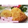 黄桥烧饼配方及制作过程 脂油火烧的做法与配料
