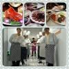 洛阳北京烤鸭培训费用多少钱洛阳悠悠香小吃培训