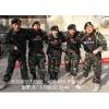上海青少年素质教育师