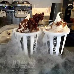顶正意式冰淇淋