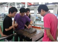 上海浦东学模具设计与制造和机电一