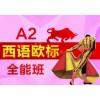 上海学西班牙语的培训机构、平行授课灵活调课