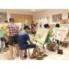 上海美术培训班、金山美术绘画培训班、美术绘画培训班