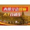 上海普陀西班牙语培训班、综合能力分析