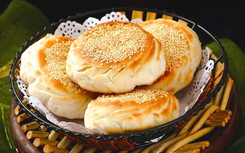 淄博武大郎烧饼技术培训哪里教得好