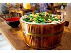 珠海湘味木桶饭培训地址
