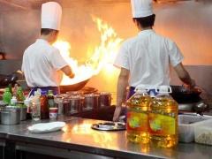珠海厨师学习班地址