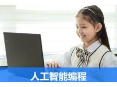 苏州童程童美人工智能编程培训课程