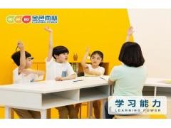 大庆综合学习力课程体系