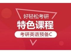 上海考研英语单项班强化C