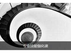 武汉专项技能强化课