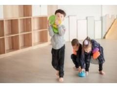 南京2-3周岁宝宝感觉统合课程