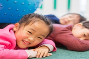 南通2-3周岁宝宝感觉统合训练课程