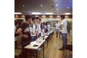 邯郸天籁艺术学校集训营
