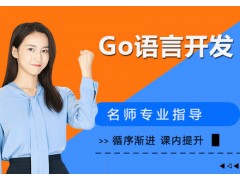 南京Go语言开发