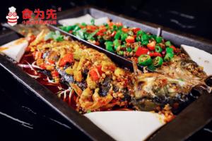 常州重庆烤鱼课程培训